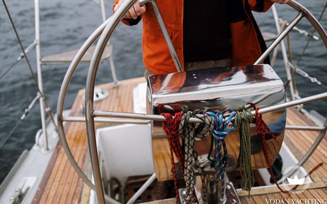 Kako postati skiper: kompletan vodič za novu karijeru